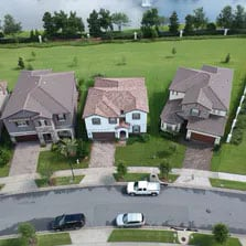 drone-home-inspection Ocala Home Inspector